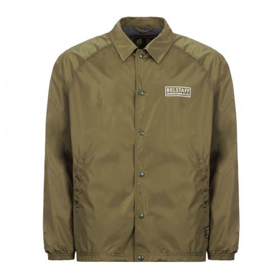 Belstaff Jacket – Sage Green 21612CP -1