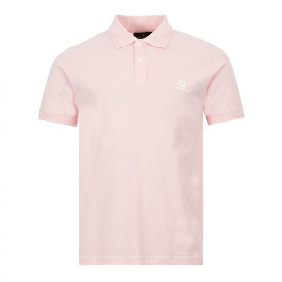 Belstaff Polo Shirt | 71140291J61N014940059 Primrose | Aphrodite1994