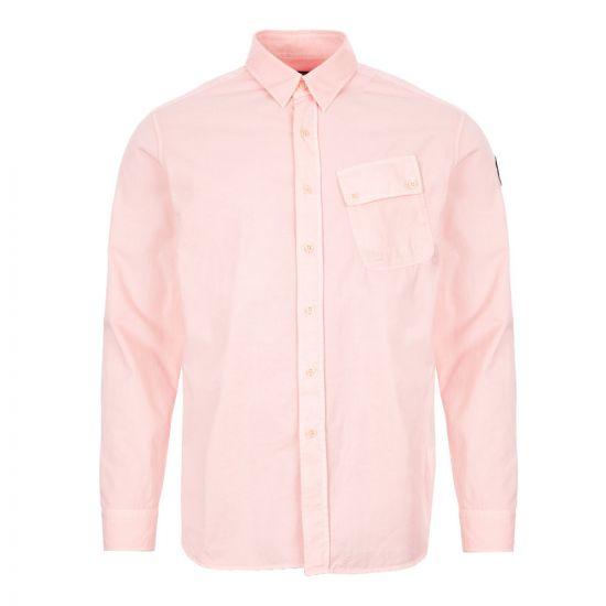 Belstaff Shirt – Primrose 21380CP -1