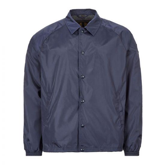 Belstaff Jacket – Navy 21383CP -1