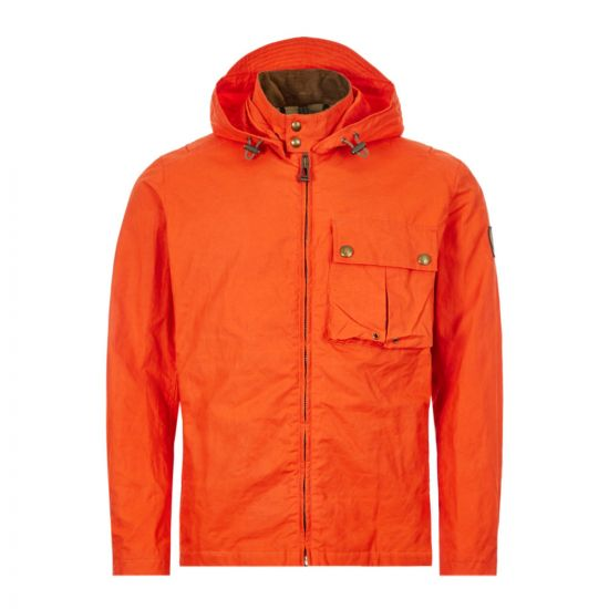 Belstaff Jacket Wing - Orange 22194CP -1