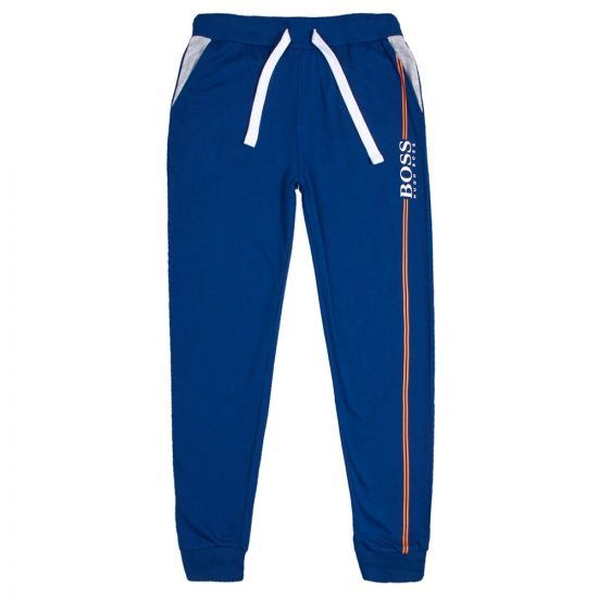 BOSS Bodywear Joggers 50403139 438 Blue