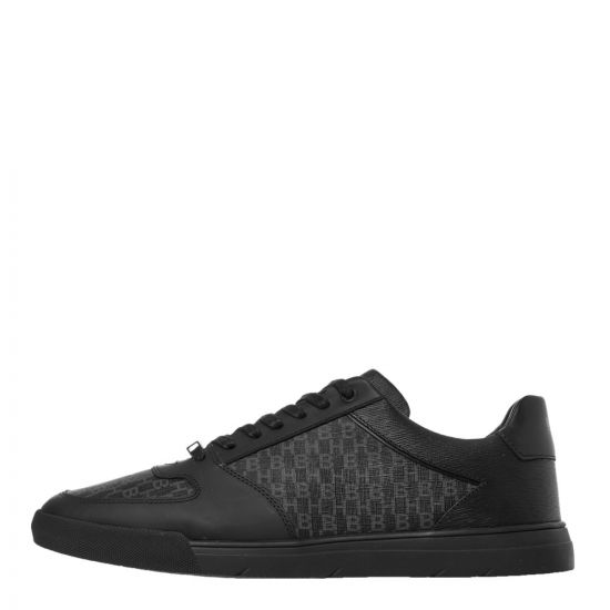 BOSS Trainers | 50417929 001 Black