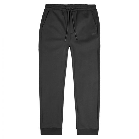 BOSS Athleisure Sweatpants Hadiko X | 50410320 001 Black