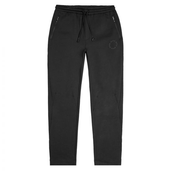 BOSS Athleisure Sweatpants   50418988 001 Halboa Black