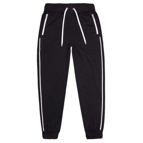 boss bodywear joggers 50403145 001 black