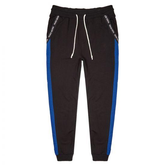 Boss Sweatpants 50414692|465 In Black At Aphrodite Clothing