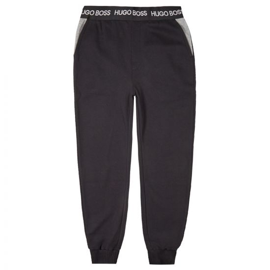 BOSS Bodywear Lounge Pants | 50424800 033 Black