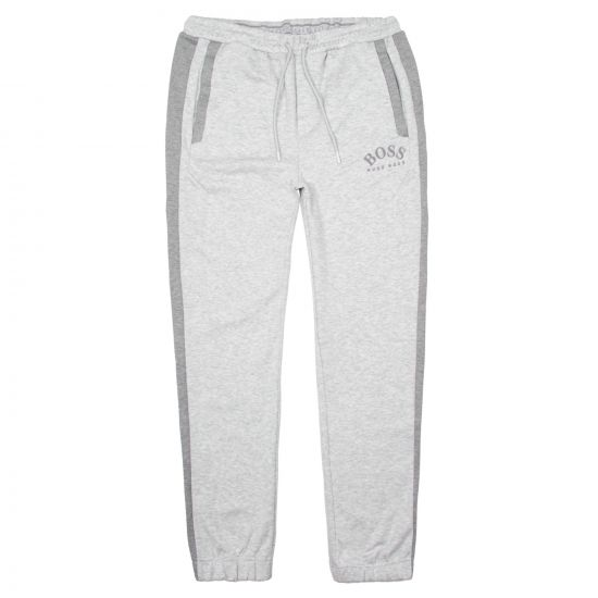 Athleisure Joggers - Grey