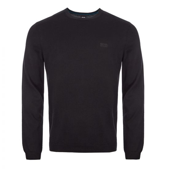 boss athleisure sweatshirt raio 1 50413712 001 black