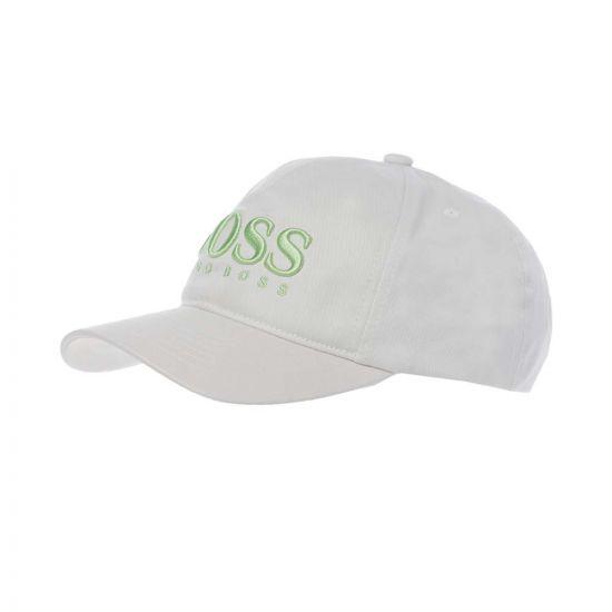 BOSS Athleisure Cap | 50428869 270 Light Beige