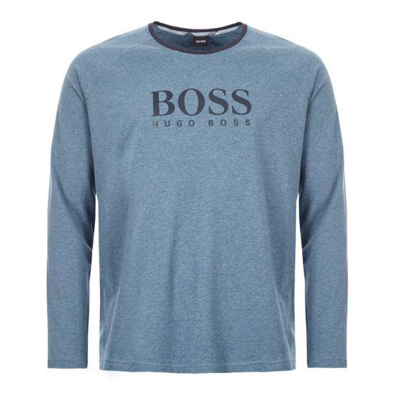 BOSS Pyjamas | 50420235 427 Blue