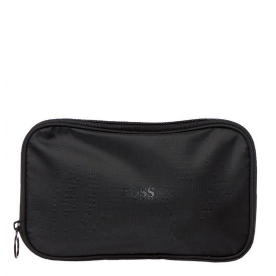 BOSS Sock Gift Set | 50420237 001 2 Pack Black
