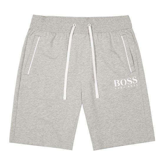 BOSS Bodywear Shorts Authentic | 50431085 054 Grey
