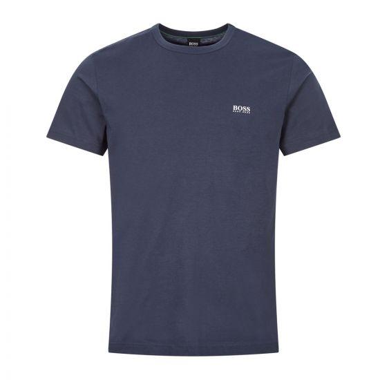 Hugo Boss T Shirt 50245195 410  Navy Aphrodite1994