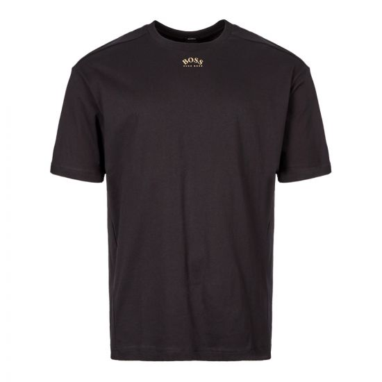 BOSS Athleisure T-Shirt Talboa 50413866 006 Black