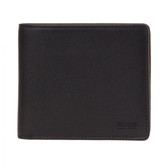 BOSS Wallet 50397483 001 Black