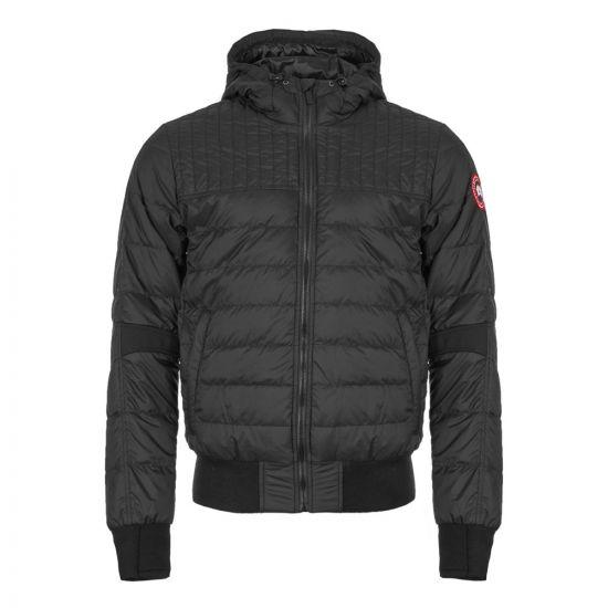 canada goose cabri hoodie 2208M 61 black