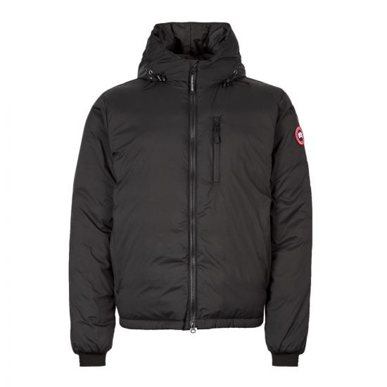 Canada Goose Lodge Hoody 5078M 61 in Black