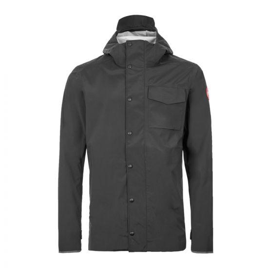 canada goose nanaimo jacket 5608M 61 black