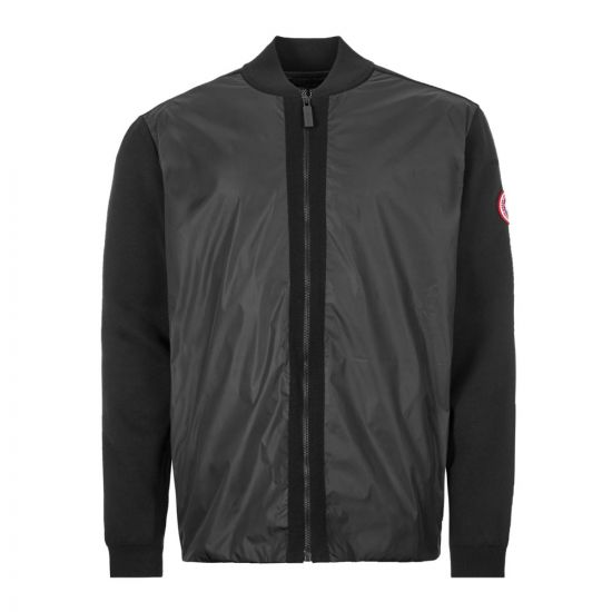 Canada Goose Sweater Windbridge – Black 21292CP -1