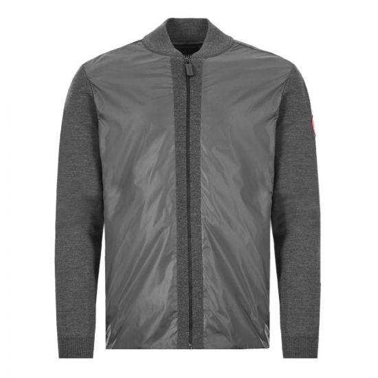 Sweater Windbridge – Grey