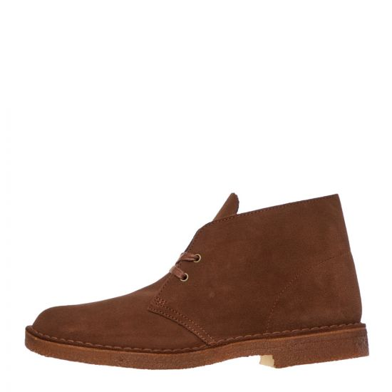 Clarks Desert Boots | Cola Suede 26155481 | Aphrodite1994