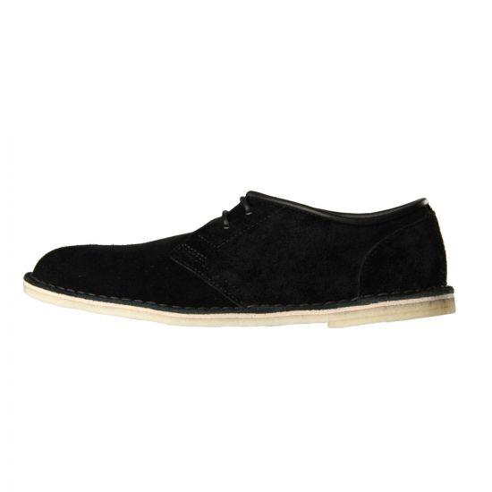 Clarks Originals Jink Shoes in Black