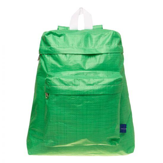Comme des Garcons SHIRT Backpack   S27611 2 Green
