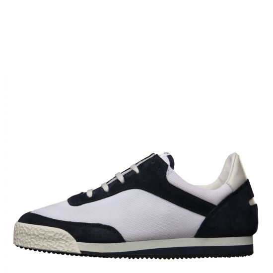 Comme Des Garçons Spalwart Pitch Trainers S26601 02 In Blue
