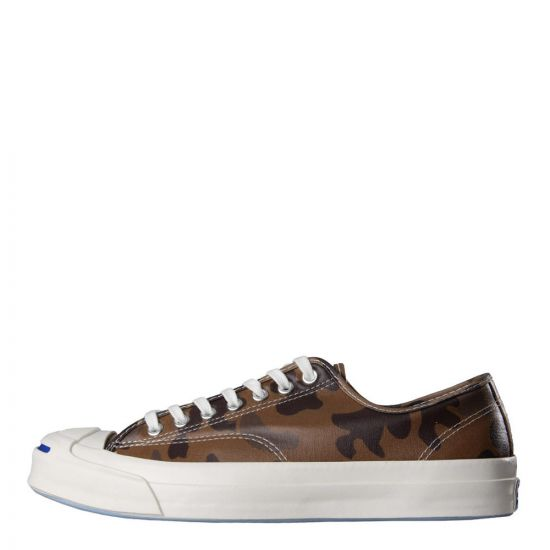 Converse Jack Purcell Signature Ox - Camo