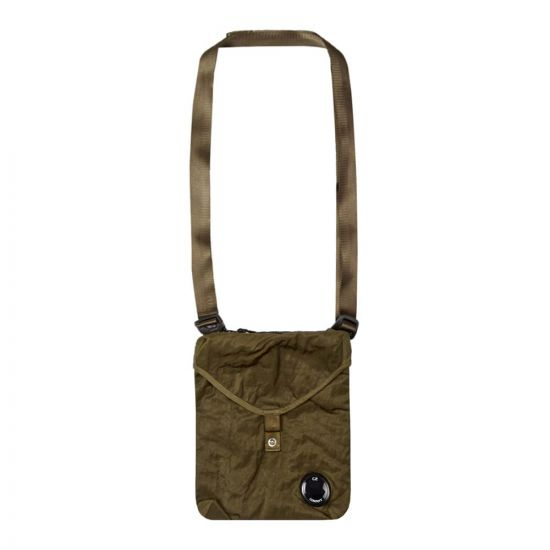 CP Company Bag | MAC110A 005269G 683 Ivy Green