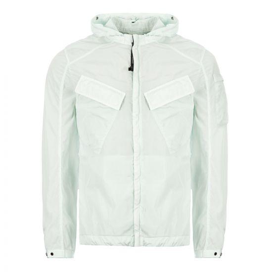 CP Company Overshirt Goggle - Green 22051CP -1
