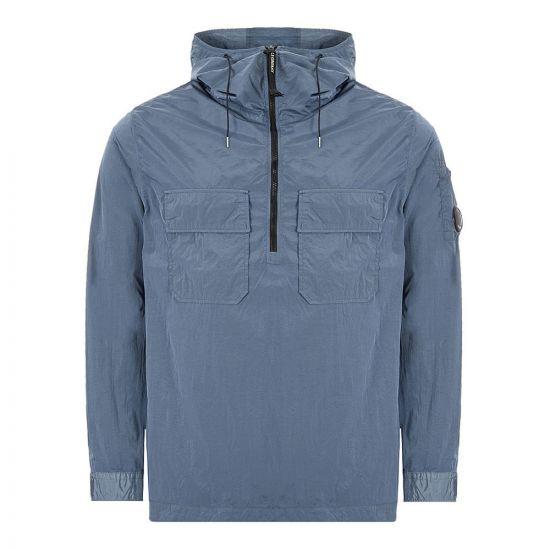 CP Company Overshirt - Blue 22061CP -1