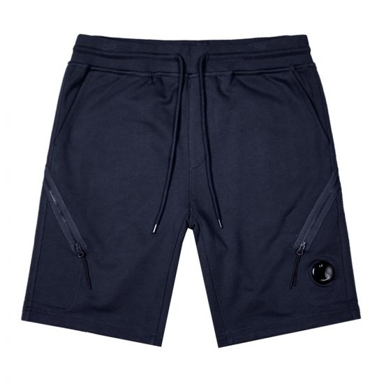 CP Company Shorts | MSB177A 005160W 888 Navy