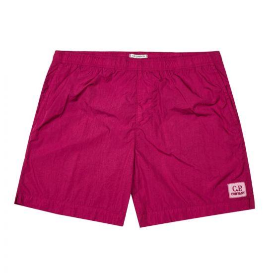 CP Company Swim Shorts   MBW217A 00004G 712 Wine