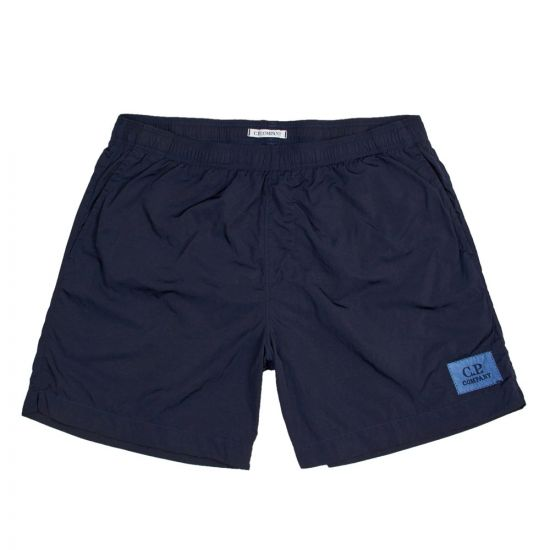 CP Company Swim Shorts Chrome MBW164A 000004G 888