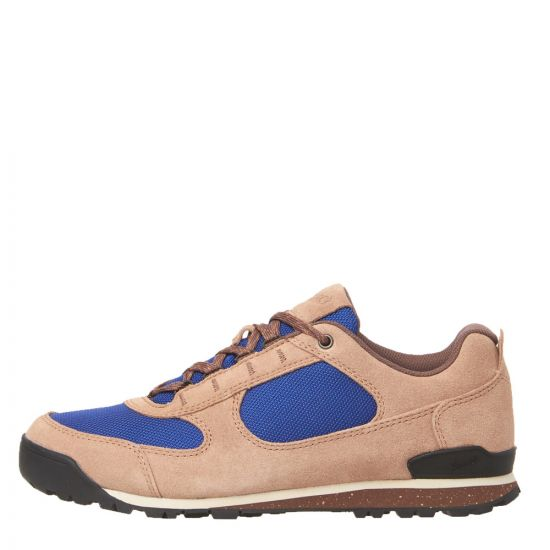 Danner Jag Low Shoes 37397 Beige / Blue