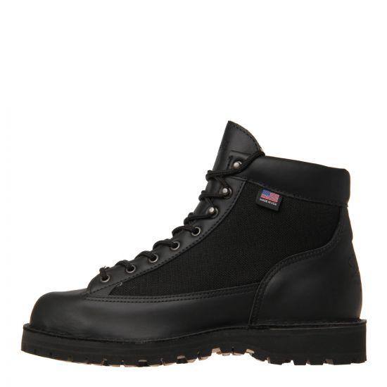 Danner Boots Light 30465 Black