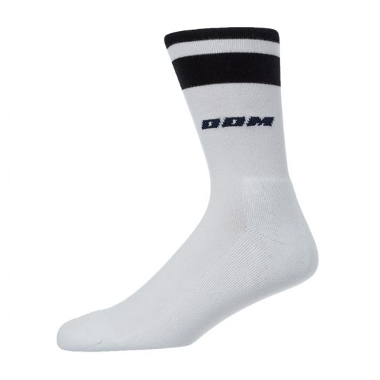 drôle de monsieur socks striped SS20SK002 white