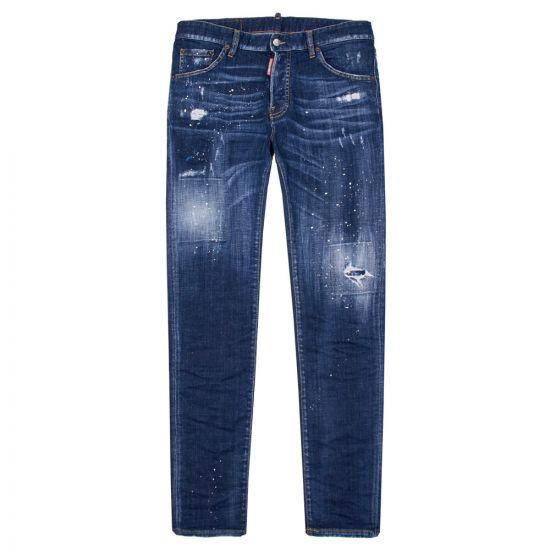 DSquared2 Jeans | S74LB0597 S30342 470 Blue