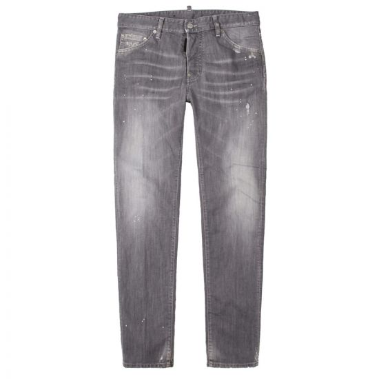 DSquared Jeans Grey Cool Guy S74LB0580 S30260 852