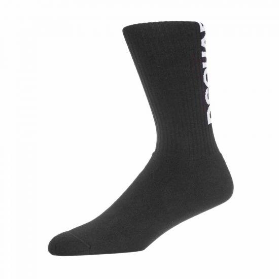DSquared Socks Logo | DFV141840 010 Black