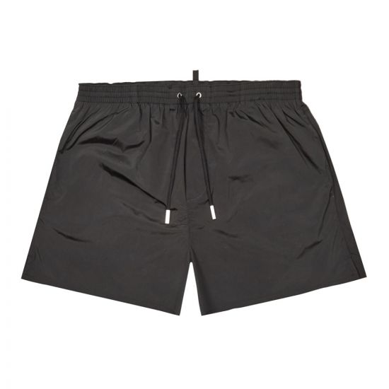 DSquared Swim Shorts | D7B643140 010 Black / White