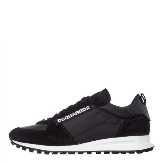DSquared2 Trainers | SNM0081 11702256 M436 Black