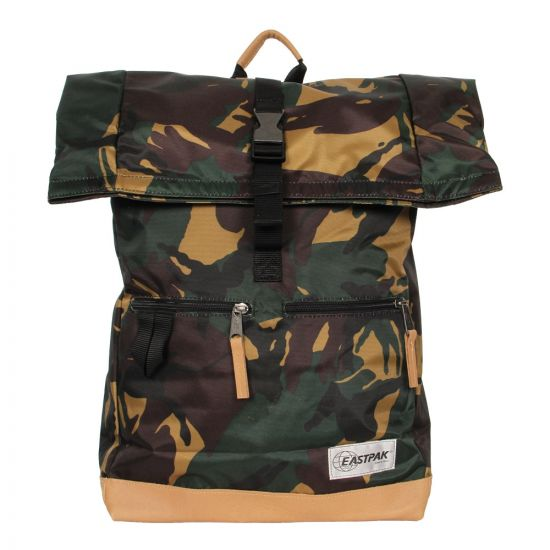 Eastpak Macnee Backpack EK44B-80L Camo