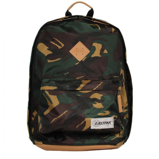 Eastpak Out of Office Backpack EK767-80L Camo