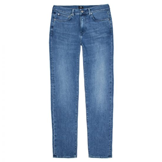 Edwin ED-80 CS Jeans I026671 F8 ET Eastside Wash
