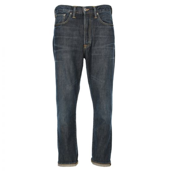 Edwin Jeans 1022493 F8 OM Granite Denim