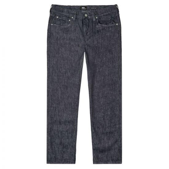 Edwin Jeans Yuuki Regular Tapered | I027221 01 02 Blue | Aphrodite1994